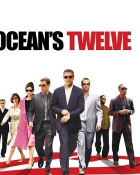 Ocean's Twelve (2004) Online Free Watch Full HD Quality Movie