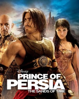 Prince of Persia: The Sands of Time (2010) Online Free Watch Full HD Quality Movie