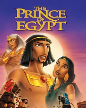 The Prince of Egypt (1998) Online Free Watch Full HD Quality Movie