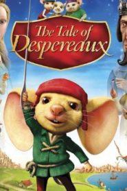 The Tale of Despereaux (2008) Online Free Watch Full HD Quality Movie