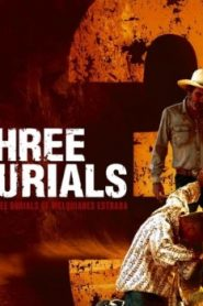 The Three Burials of Melquiades Estrada (2005) Online Free Watch Full HD Quality Movie