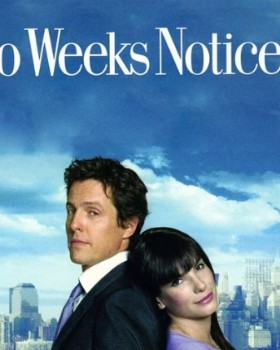 Two Weeks Notice (2002) Online Free Watch Full HD Quality Movie