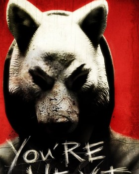 You're Next (2011) Online Free Watch Full HD Quality Movie
